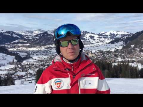 Top Tips on Gstaad Ski Resort