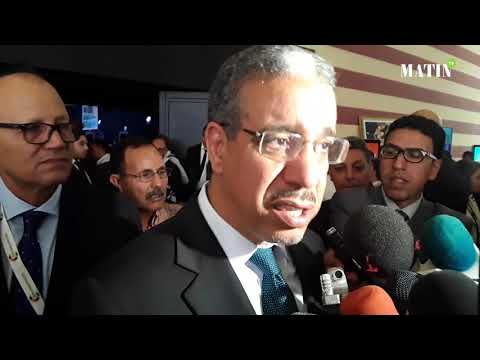 Coup d'envoi de la 2e édition du Sommet Climate Change à Agadir