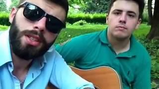 Armin Leđen & Nedim Karcic - Nema više druga mog (Cover)