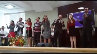 Ministério iDentidade VB - Se Meu Povo Orar -  (cover) Expressão Vocal