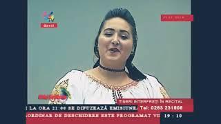 Emilia Banabic-Haida bade pe la mine
