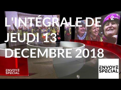 nouvel ordre mondial | Envoyé spécial. L'intégrale de jeudi 13 décembre 2018 (France 2)