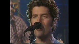 Better Than Ezra - Extra Ordinary on Tonight Show