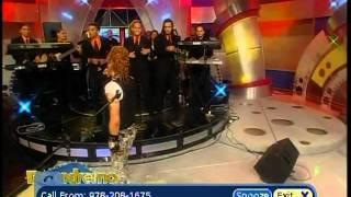 Toño Rosario - Yenny 'en de extremo A extremo 2011.mpg