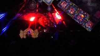 Wintermute @Ritual Festival