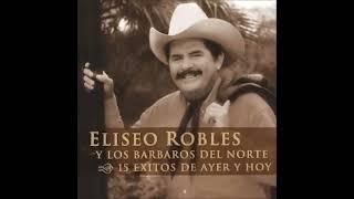 Ensename A Olvidar ____  Eliseo Robles