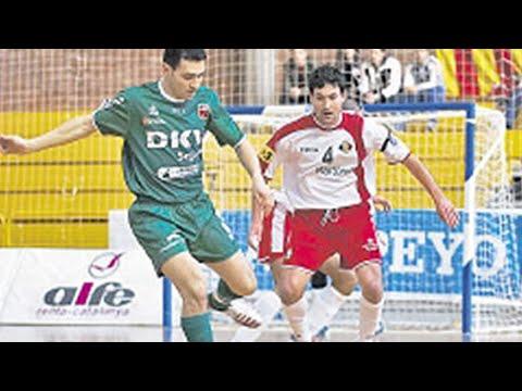 DKV Seguros Zaragoza – Martorell FS | Jornada 6 – Temporada 2005/06