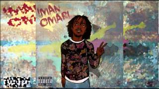 "Iman Omari - ""Nola-Green"" [Vibe Tape 3]"