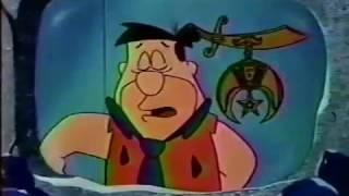 PSA Wins/Nostalgia Zone: Flintstones Shriners Hospitals