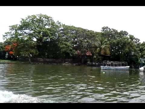 Lake Nicaragua – Las Isletas Boat tour