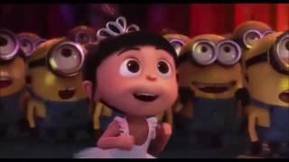 Hula Hoop OMI  version Minion ( Sabda Review )