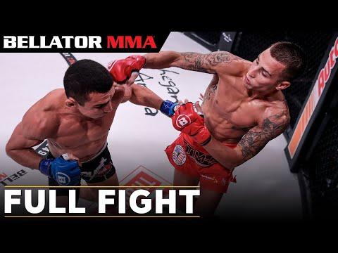 Full Fight | Leandro Higo vs. Ricky Bandejas | Bellator 249