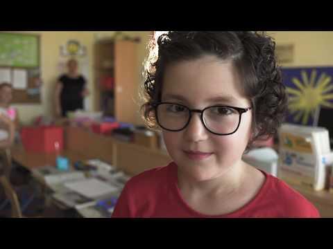 Imagefilm 2018 mit Mia für die Frankfurter Stiftung für krebskranke Kinder