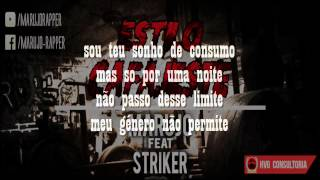 MARUJO feat. STRIKE -  ESTILO CAFAJESTE