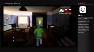 (Live) GTA San Andreas (Dutch) PS4