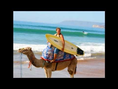 Surfing Morocco, Taghazout, Anchor Point & Beyond! Surf Star Movies