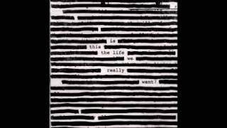 Part Of Me Died - Roger Waters (Lyrics)