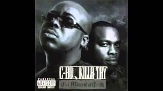 C-Bo - The Moment Of Truth feat I-Rocc - The Moment Of Truth - [C-Bo & Killa Tay]