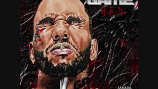 Game R.E.D. album unreleased track 2012