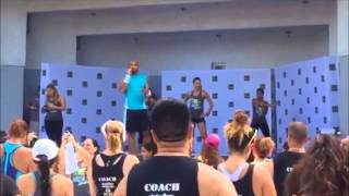 Are you Ready to Dig Deep? Live Workout with Shaun T!