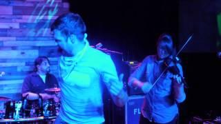 Flobots - Handlebars (live at SLO brew)