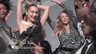 Happy New Year 2020 by Fashion Channel