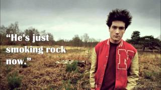 Bastille, What Would You Do, Lyrics