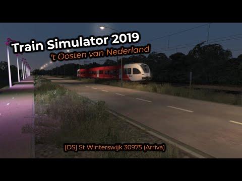 [DS] St Winterswijk 30975 (Arriva) -- Livestream 14/07/2019