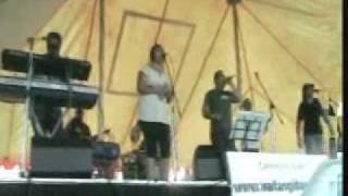 Second Helping - Reggae Band - Waiting in Vain(UB40)