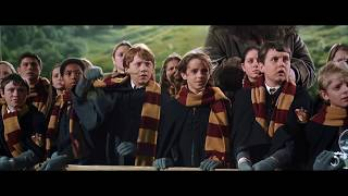 Heavy - Linkin Park sung by cast of Harry Potter
