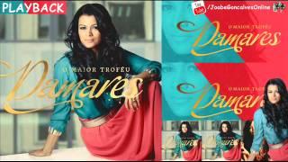 Damares - Tô Na Estrada (PlayBack) - CD O Maior Troféu