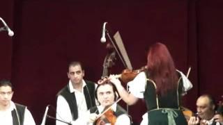 Rajko Brahms Hungarian Dance