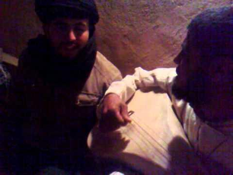 Traditional Moroccan Music in Nkob Berber Village Morocco – part 10