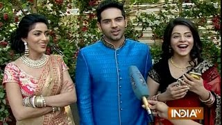 dhruv and thapki dating services