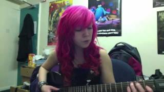 Vermillion part 2- Slipknot by Kitty