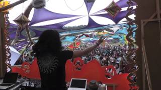 Suduaya Live @ Kupuri Festival, MEXICO (HD)