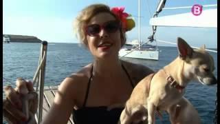 Ens sumam en una party boat