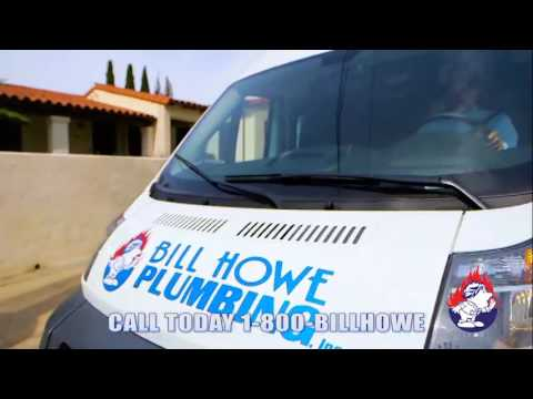Bill Howe: The San Diego Heating Experts