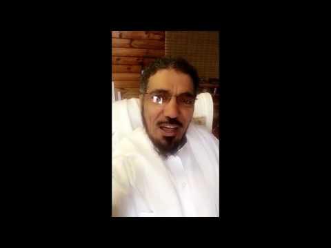 سلمان العودة | طفل أحرجني بسؤال!