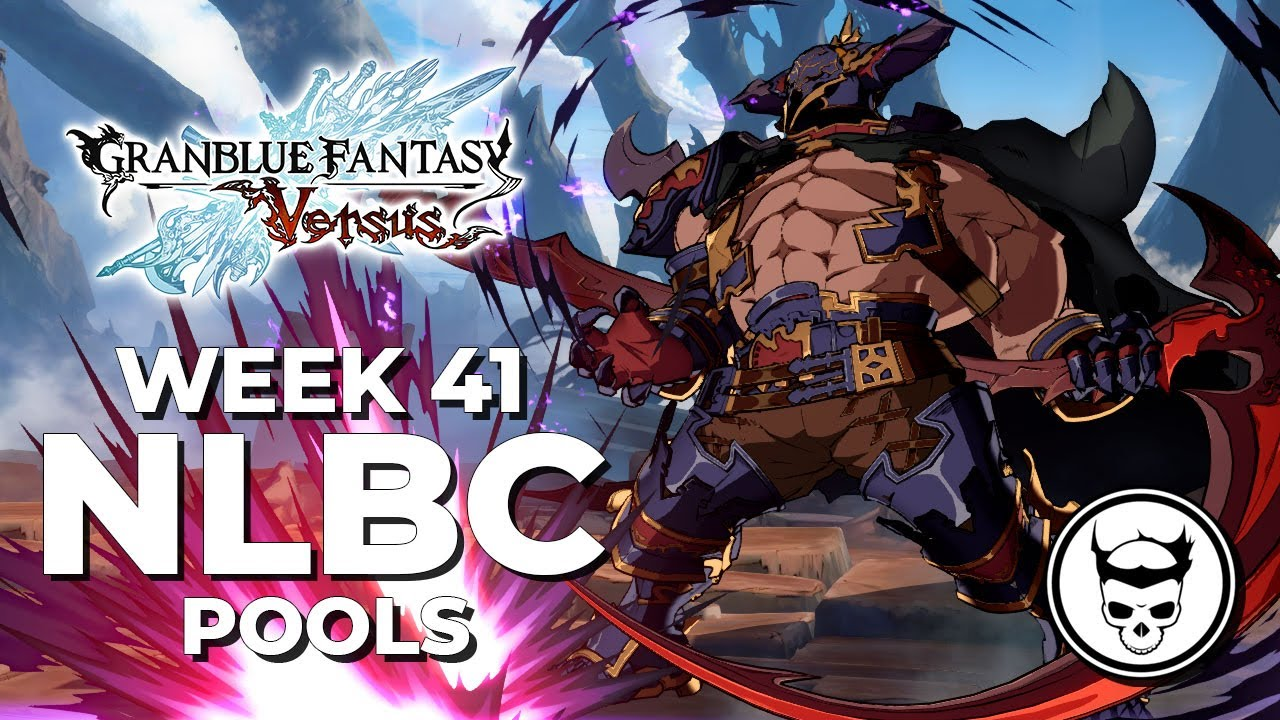 Team Spooky - Granblue Fantasy Versus Tournament - Pool Play @ NLBC Online Edition #41