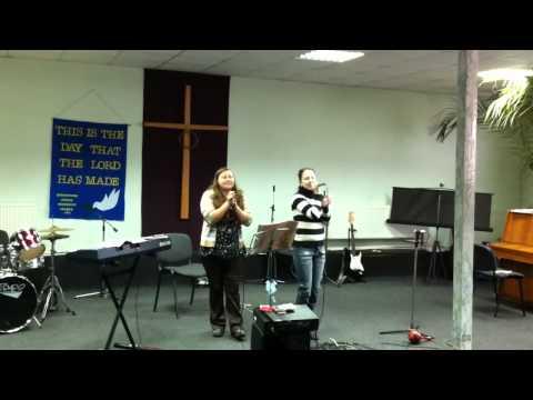 United Methodist Worship Chernivtsi, Ukraine