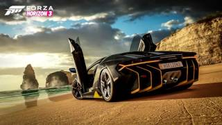Forza Horizon 3 - Trailer Music Instrumental  (Wicked Game)(EPIC?) [4K UHD]