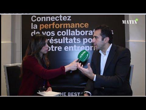 Video : Entretien avec Omar Lahbabi, Associé Deloitte Conseil Maroc : «Il y a aujourd'hui une réelle prise de conscience autour de l'expérience employé»