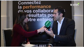 Entretien avec Omar Lahbabi, Associé Deloitte Conseil Maroc : «Il y a aujourd'hui une réelle prise de conscience autour de l'expérience employé»