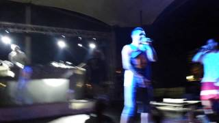 Veleno pt.4 live Gemitaiz&Madman 30/07/15