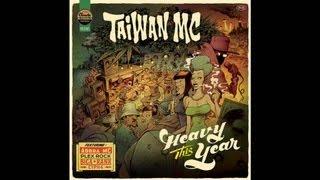 Taiwan Mc - Gunshot Again