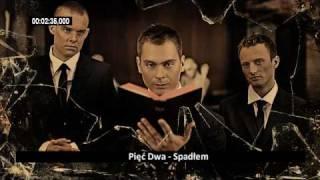 Pięć Dwa - Spadłem feat. Anna Berni (52 Dębiec)