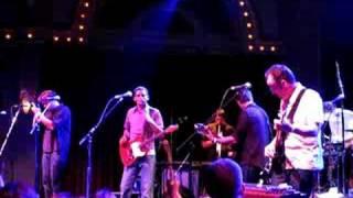 Calexico - Dub Latina Live - Portland, Oregon 9-27-2008