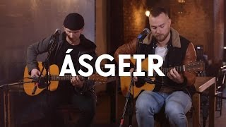 Ásgeir - Unbound (Live Session)