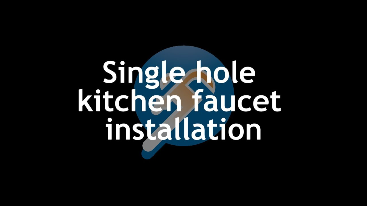 Kitchen Faucet Replacement San Carlos CA